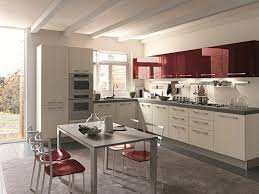 Emejing Cucine Moderne Ad Angolo Con Finestra Pictures - Ideas ...